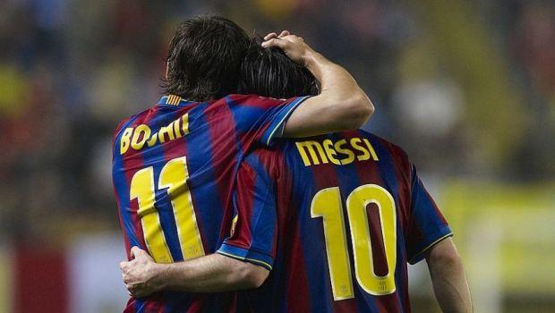 Era văzut drept viitorul Messi! Unde a ajuns să joace un fost fotbalist al Barcelonei, cu două trofee Champions League