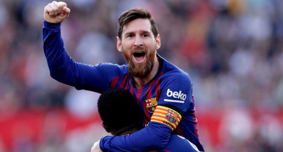 Se pregătește întoarcerea secolului?! Barcelona, o ultmă propunere pentru Messi