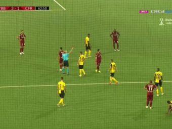 Young Boys - CFR Cluj 3-1! Campioana României, surclasată în Elveția