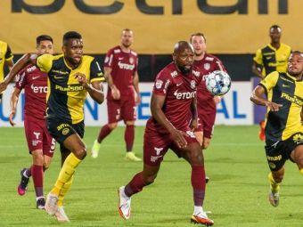 Au trecut de CFR, i-au eliminat și pe maghiarii de la Ferencvaros. Young Boys, în grupele Ligii Campionilor