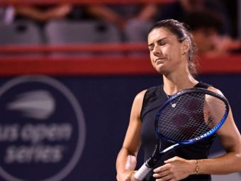 Sorana Cîrstea, învinsă la scor de Victoria Azarenka în turul 2 la Montreal: cu câți bani va pleca acasă