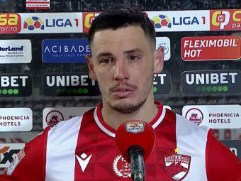 """Echipa din Turcia care a insistat pentru Paul Anton. """"Clubul și-l dorea foarte mult"""""""