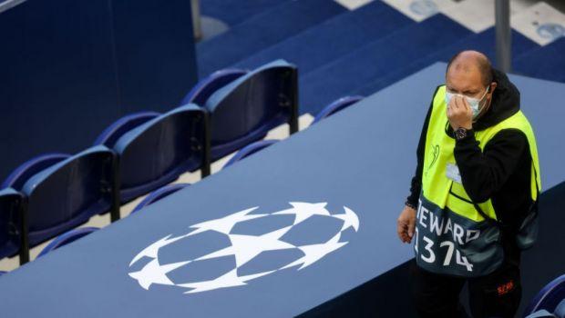 Schimbare uriașă pregătită de UEFA! Sistemul fair-play-ului financiar poate fi eliminat! Care e noua propunere