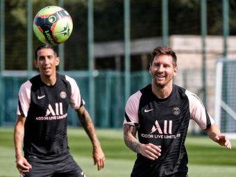 L-au adus pe Messi, dar nu au cea mai scumpă echipă. Cât valorează PSG și de cine e depășită