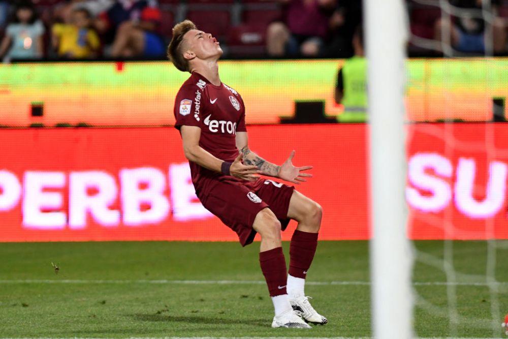 Un nou star în Liga 1?! Iuliu Mureșan e sigur de asta: