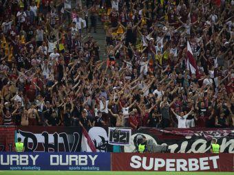 Giuleștenii, all-in pentru derby! Ce primă au pentru o victorie cu FCSB