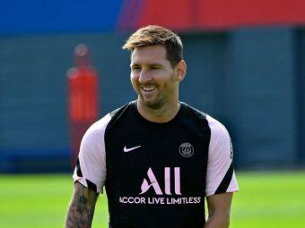 """Carlo Ancelotti, declarație sinceră despre transferul lui Messi! """"E greu să mă mai uimească ceva"""""""