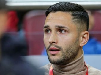 Un nou început pentru Florin Andone?! Atacantul, dorit înapoi în La Liga