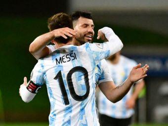 """""""Kun vrea să se omoare!"""" Di Maria, glume pe seama lui Aguero după plecarea lui Messi! Ce l-a afectat cel mai mult"""