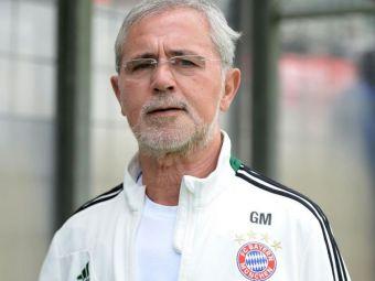 A murit Gerd Muller! Fostul mare atacant avea 75 de ani
