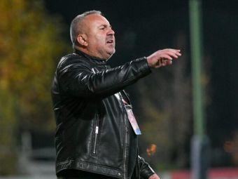 """El """"l-a făcut"""" antrenor pe Mihai Iosif! Cum """"s-a născut"""" revelația antrenorilor din Liga 1"""