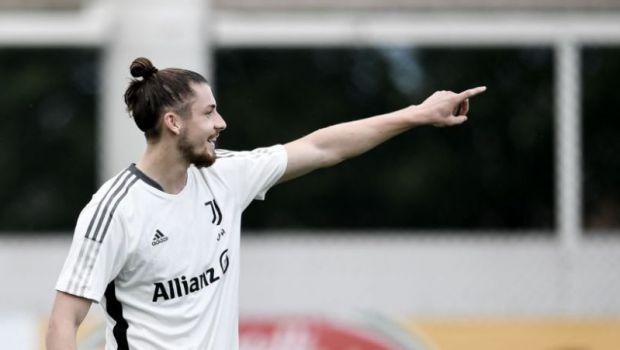 Impresarul lui Drăgușin, lămuriri de ultimă oră! Ce spune de transferul fotbalistului lui Juventus