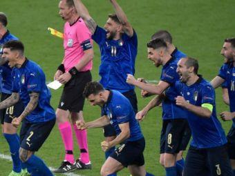 """Juventus, gata să dea prima lovitură a verii! """"Motorul"""" Italiei de la Euro, aproape de transfer"""