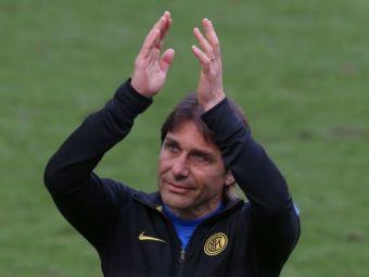 Antonio Conte, aproape de revenirea pe bancă! Italianul e dorit în Premier League, de Arsenal