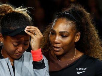 Naomi Osaka a trecut prin depresie în 2021, dar face un anunț înainte de US Open