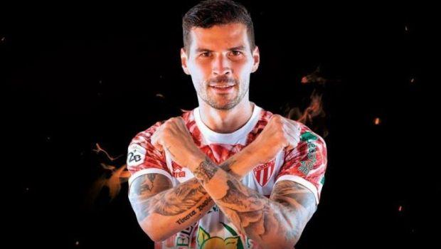 Unde a ajuns să joace Răzvan Ochiroșii, fosta speranță a FCSB-ului care dobora un record în 2006