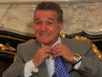 Gigi Becali declanșează ofensiva! Vedeta lui Valeriu Iftime e aproape să vină la FCSB. De ce se teme omul de afaceri