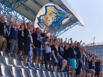 Se anunță show la Constanța! Farul - Dinamo, sold out, cu 3 zile înainte de meci