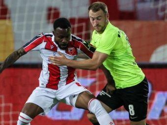 Ce a declarat Sigurjonsson după eșecul CFR-ului, 0-4 cu Steaua Roșie Belgrad