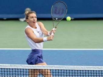 Pe ce loc se situează Simona Halep în ierarhia WTA