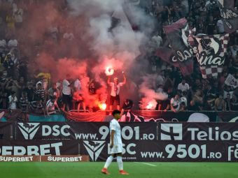 "EXCLUSIV   Adrian Porumboiu, fascinat de atmosfera de la Rapid - FCSB: ""O atmosferă de Europa"""