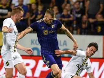 Presa din Slovenia reacționează după ce Alexandru Crețu a fost făcut praf de Becali! Speculează o întoarcere la Maribor