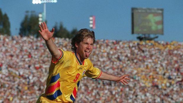 Florin Răducioiu dă cărțile pe față! Ce spune de stadiul în care a ajuns fotbalul românesc