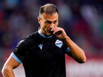 OFICIAL | Legenda continuă! Radu Ștefan a semnat prelungirea contractului cu Lazio