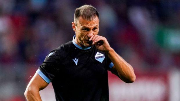 OFICIAL   Legenda continuă! Radu Ștefan a semnat prelungirea contractului cu Lazio