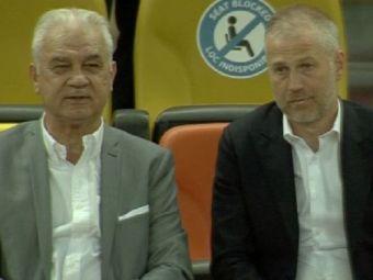 """Anghel Iordănescu nu este mulțumit de lotul FCSB-ului, după venirile lui Keseru și Gheorghe: """"Edi a uitat să treacă asta"""""""