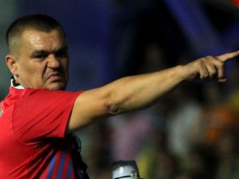 """""""Ai plecat cumva de la CSA?"""". Se duelează în declarații: Gheorghe Mustață, mesaj direct pentru George Ogăraru"""