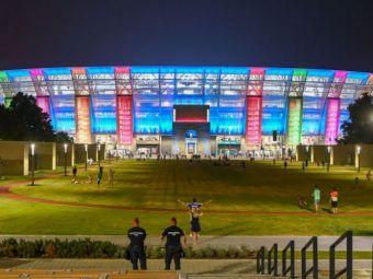 Cele mai frumoase stadioane din Europa de Est! Cu cine concurează Arena Națională și Ion Oblemenco