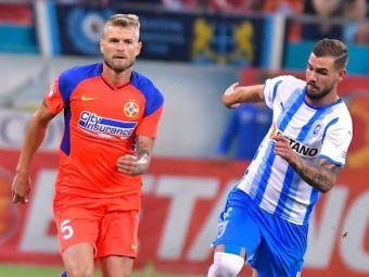 Alex Crețu are deja o ofertă din Liga 1! Ce echipă îl vrea pe jucătorul de la FCSB