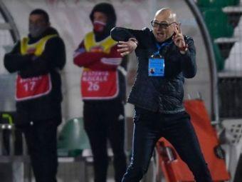 """""""Ghici la ce meciuri!?"""" Leo Grozavu, revoltat înainte de FCSB - Sepsi"""
