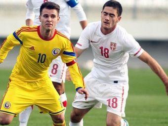 Un fotbalist român e gata să își schimbe cetățenia și să joace pentru naționala Ungariei