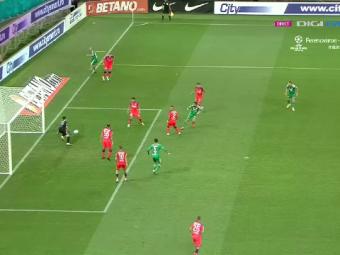 Ocazii multe, goluri puține! Iordănescu, un punct la debutul pentru FCSB! Sepsi încheie seria de trei înfrângeri consecutive