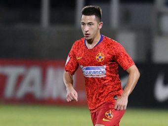 """""""Dacă juca bine, Gigi nu ceda un cent!"""" Transferul lui Moruțan, analizat de o legendă a lui Dinamo"""