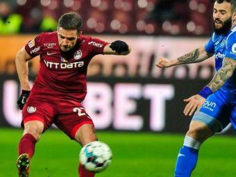 """""""Echipa e motivată să facă un meci mare!"""" Chipciu speră la o minune în meciul cu Steaua Roșie"""
