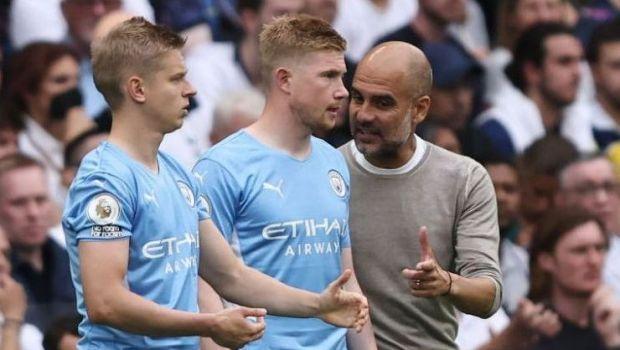 Manchester City nu stă degeaba! Lista cu posibilii înlocuitori ai lui Pep Guardiola