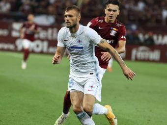 """""""Alex Crețu va negocia cu ei!"""" Mihai Stoica a anunțat destinația jucătorului dat afară de Becali"""