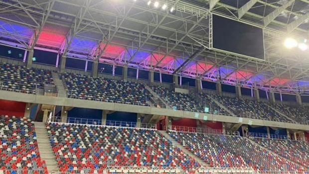 """FCSB a făcut o nouă cerere pentru a juca în Ghencea: """"Am primit acest răspuns!"""" Când au propus roș-albaștrii să revină pe arenă"""