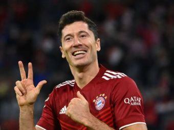 Nu te pui cu Bayern Munchen! Nagelsmann și Lewandowski dezvăluie cum au răpus-o pe Barcelona, scor 3-0, pe Camp Nou