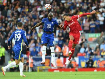 Granzii au dat-o la pace în Premier League! Liverpool, incapabilă să o bată pe Chelsea, pe Anfield