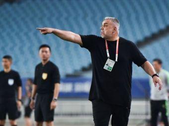 Anunțul momentului în fotbalul românesc! Cosmin Olăroiu, dorit la CFR