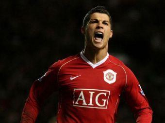 """Revenirea lui Ronaldo la United are """"urmări"""" fantastice! Ce record a stabilit pe social media"""