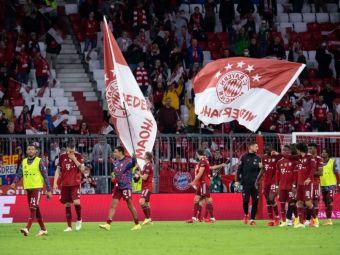 """""""Bayernliga?!"""" Bavarezii, aproape de un nou transfer de la o rivală"""