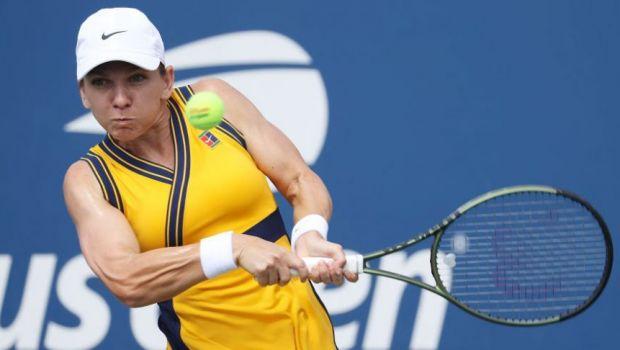 Halep - Giorgi 6-4, 7-6: Simona Halep s-a calificat în turul 2 la US Open! Cine este următoarea adversară