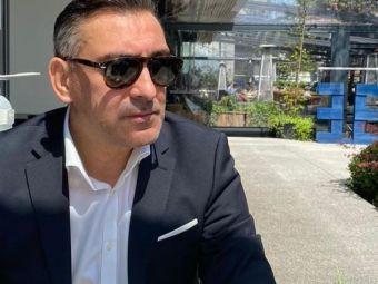 """Ilie Dumitrescu, impresionat de """"tehnica"""" unui președinte de club din Liga 1"""