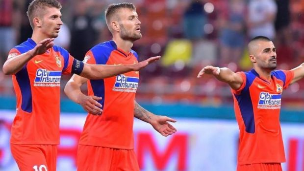"""Reacția lui Alexandru Crețu după ce a fost dat afară de Gigi Becali: """"Am venit cu inima deschisă acolo"""""""