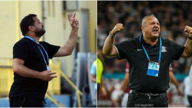 Președintele FRF comentează situația antrenorilor fără licența PRO! Răspunsul lui Burleanu pentru Iosif sau Croitoru